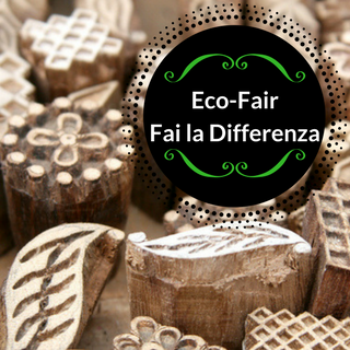 Partecipa all'Eco Fair